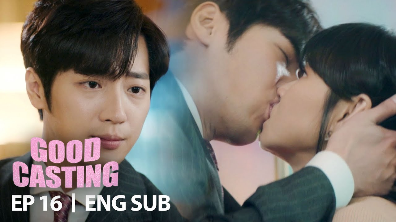 """Download Lee Sang Yeob: """"Lover seems too forward, so how about 'boyfriend?'"""" [Good Casting Ep 16]"""
