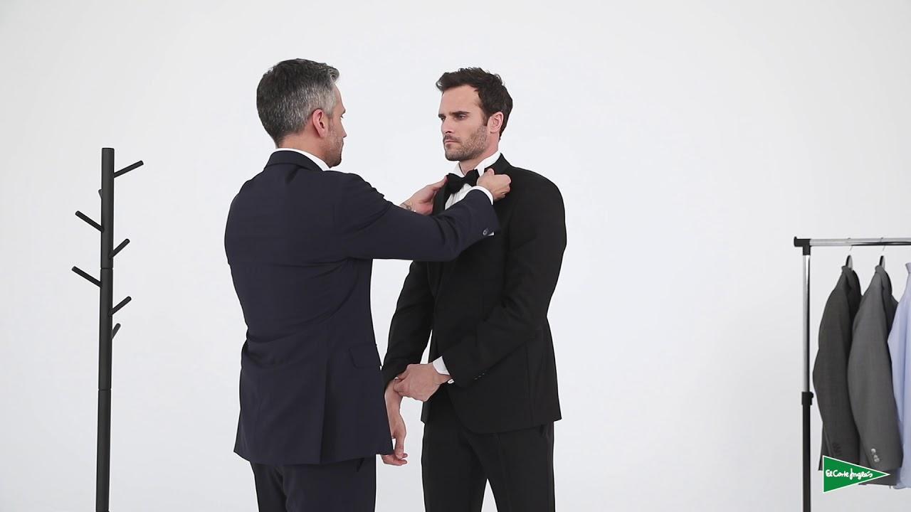 Cómo Vestirse Para Una Boda De Noche Moda Hombre