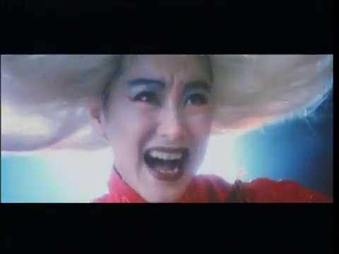 The Bride With White Hair 白发魔女传 (1993) DVD Special Features - Making Of