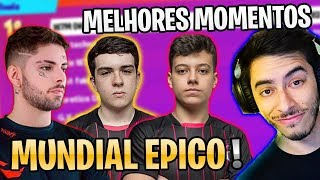 TONYBOY & PULGABOY VS NICKS E PFZIN, BLACKOUTZ & DRAKONZ VS PATRIOTA DISPUTANDO O MUNDIAL
