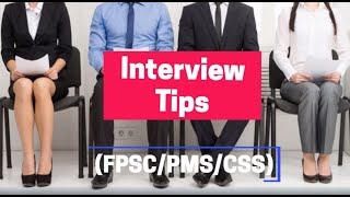 10 Interview Dos and Don'ts - Job Interview | Interview tips