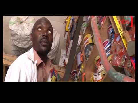 Business Facing Hard Economic Times