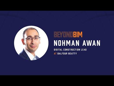 BeyondBIM Podcast   Digital Platforms in Construction