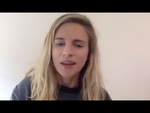 Brit Marling chats 'The OA' secrets: 'There are a lot of theories about the story she is telling'