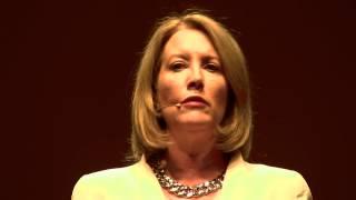 Men on the front line of gender equality: Elizabeth Broderickat TEDxMelbourne