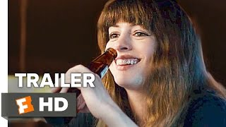 Colossal Trailer (2017) | 'Giant Robot' | Movieclips Trailers