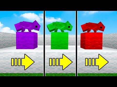 Minecraft ITA - IL NUOVO ANIMALE DI MINECRAFT!!
