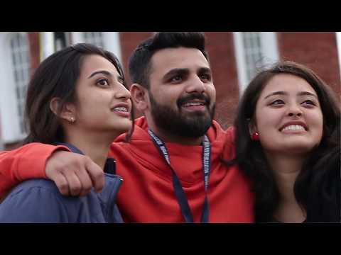 Российско-индийский молодежный форум 04.07-12.07.2017 (russian-indian youth forum)