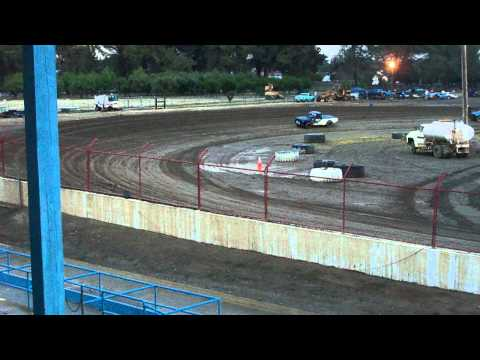Orland Race 5-28-11
