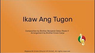 Ikaw Ang Tugon