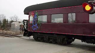 CP Holiday Train 2017
