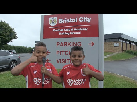 Bristol Sport Kids TV: Episode Five