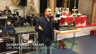 Gunay King & Ork. Parlament - Yalan  Dj-cengo