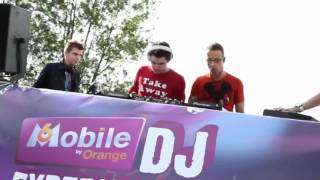 Battle Jay Style vs Adrien Toma @ M6 Mobile DJ Experience