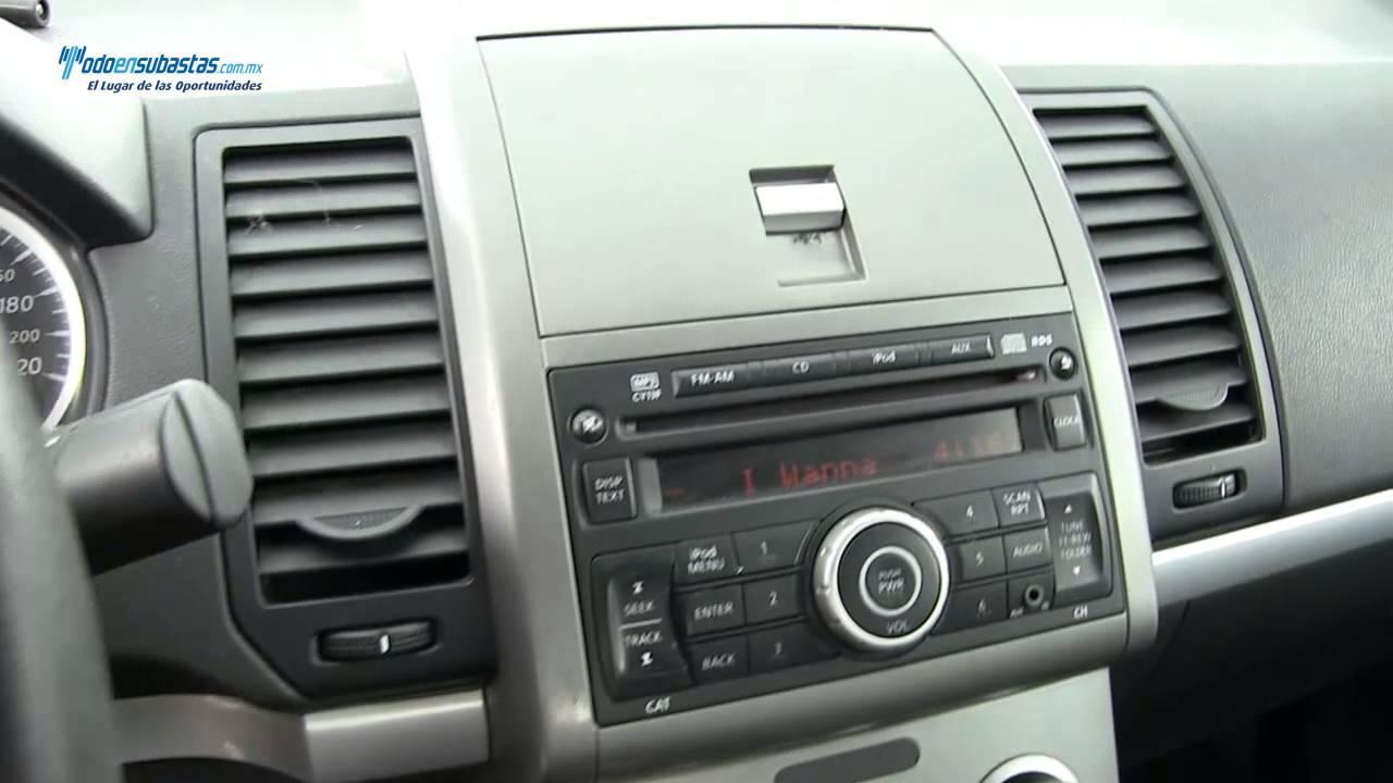 Nissan sentra custom aa 2011 youtube nissan sentra custom aa 2011 vanachro Images