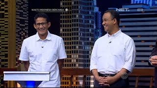 Download Video Waktu Indonesia Bercanda - Anies Baswedan-Sandiaga Uno Datang, Cak Lontong Kicep (1/4) MP3 3GP MP4