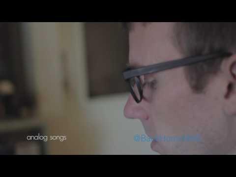 Back Home: A Music Nova Scotia Podcast (Episode 19) Ft. Quake