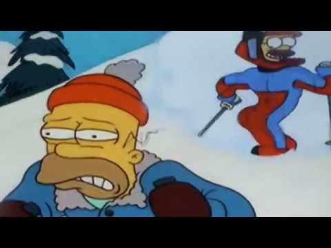 The Simpsons- Homer