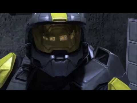Red vs Blue Washington montage (black and yellow)