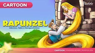 Märchen für Kinder - Folge 45: Rapunzel 2