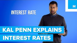 What Are Interest Rates? Kal Penn Explains | Mashable