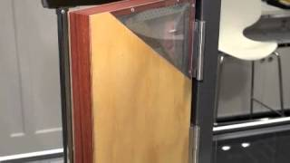 Fire Rated Door Materials by Pyropanel