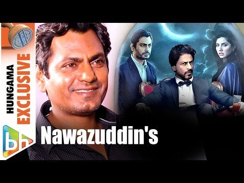 Nawazuddin Siddiqui | Full Interview | Raees | Shah Rukh | Molestation Allegation | Rapid Fire