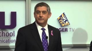 The Louisiana Governor Debate Recap