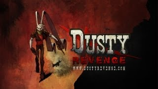 Dusty Revenge Gameplay (PC HD)