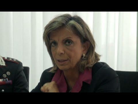 Santa Maria CV (CE) - Corruzione e falso, 3 arresti