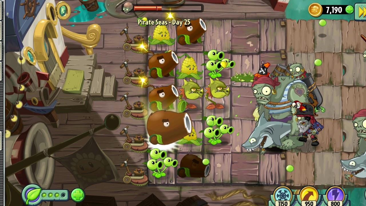 Plants Vs Zombies Garden Warfare | E3 Trailer - YouTube