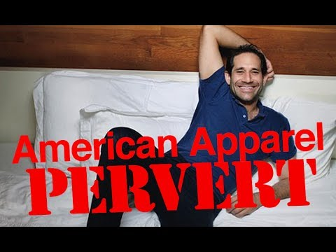 *FIRED* American Apparel CEO Finally Kicked Out - 동영상
