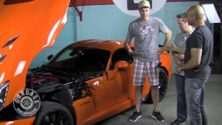 Dodge SRT Viper TA 2014 Videos