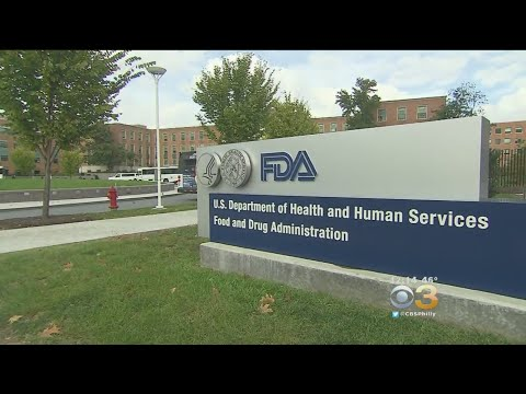 FDA: Cancer Linked To Breast Implants