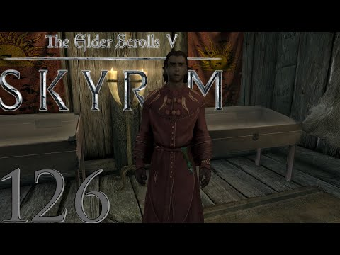 Museum of Dagon   Elder Scrolls V: Skyrim #126  