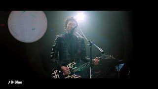 """布袋寅泰 / HOTEI「B・Blue」from『40th ANNIVERSARY Live """"Message from Budokan""""』-teaser#2-"""