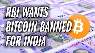 The Sheer Absurdity of the Indian Crypto Ban