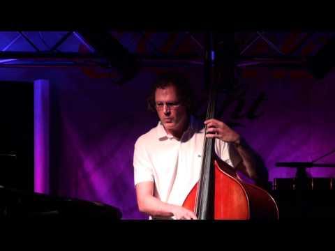 "The Matt Savage Trio- ""Footprints"" by Wayne Shorter (Live in Spain)"