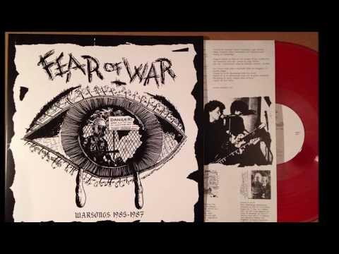 Fear of War - Fruktan (track from