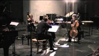 Doelenkwartet - [Ro]ob[ta]ject[tion] (Diana Soh)
