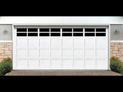 Minecraft Ps4 Locking Garage Door Tutorial Youtube