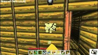 LetsPlay - Minecraft Part 30 - Fertige Bahn