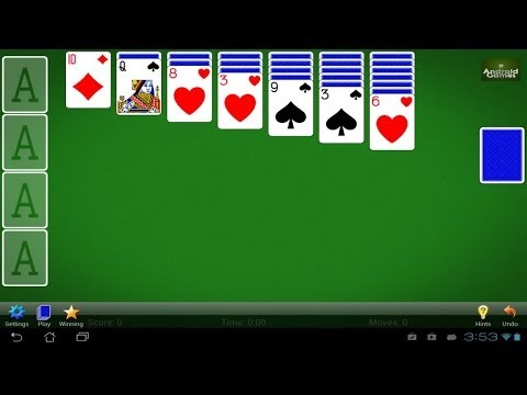 Solitaire Official Trailer HD 720p