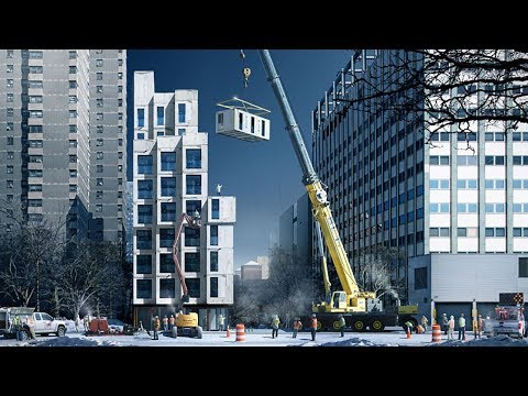 """What are """"Micro Apartments""""? 