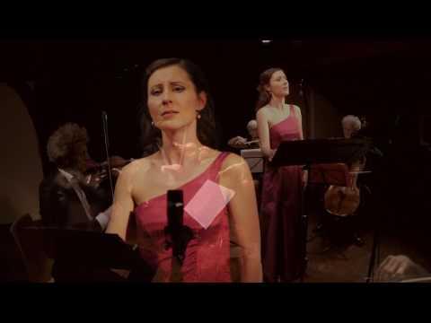 Maria Rosendorfsky - Mignon (Franz Schubert)