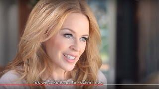 Kylie Minogue dla sloggi AW 2015
