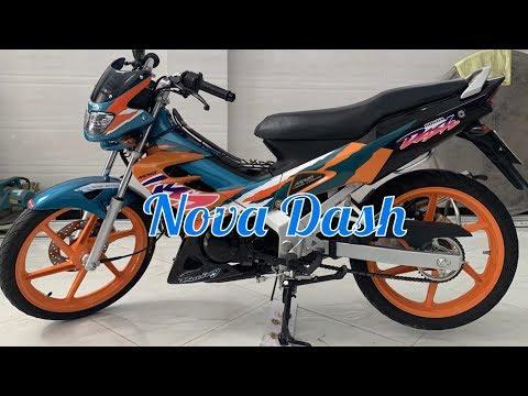 Xem Nova Dash 1995 & phân biệt các đời | Mekong today