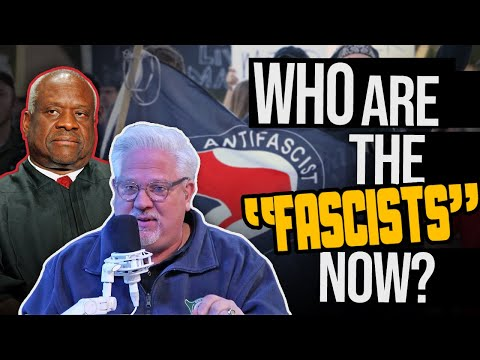 How the Left attacking Clarence Thomas shows THEY are the REAL 'fascists'