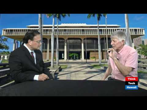 Hawaii Politics:  A 2016 Wrap Up with Dr. Neal Milner