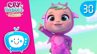 ✨ FULL EPISODES 🌈 CRY BABIES 💧 MAGIC TEARS 💕 Videos for CHILDREN in English